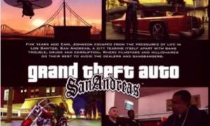 GTA San Andreas APK Full Version Free Download (June 2021)
