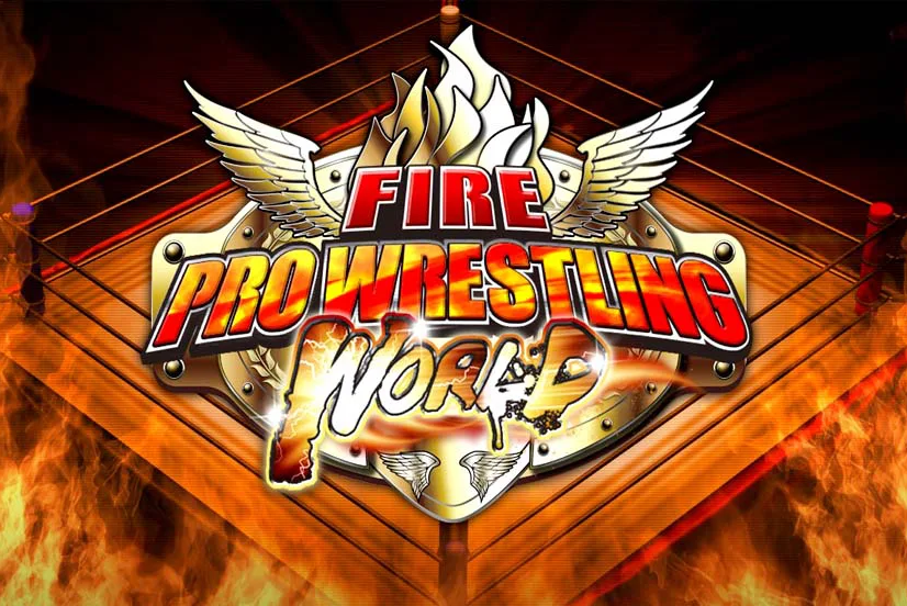 Fire Pro Wrestling World iOS Latest Version Free Download