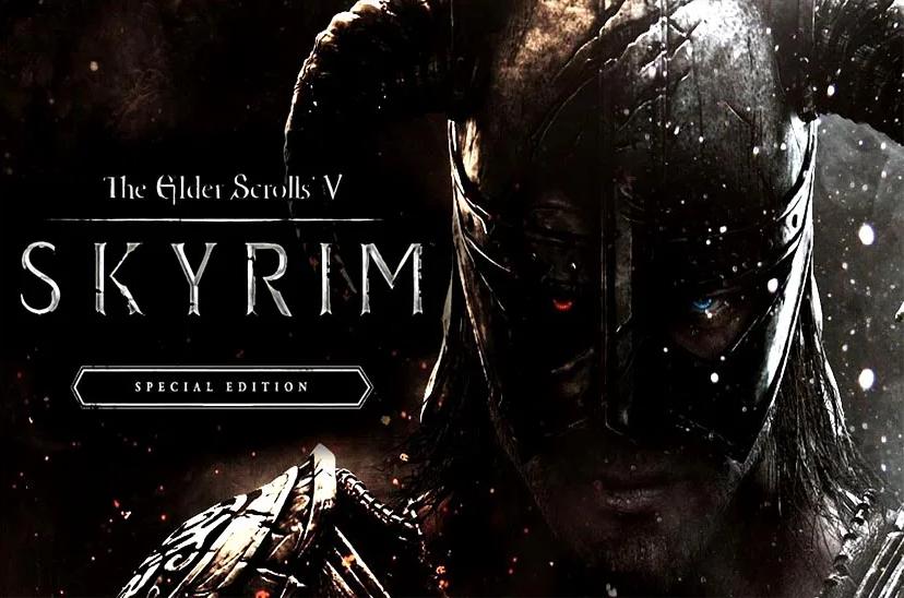 The Elder Scrolls V: Skyrim Specialr Free Download For PC