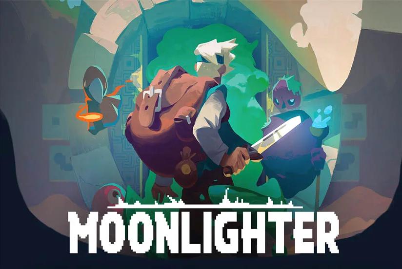 Moonlighter APK Mobile Full Version Free Download