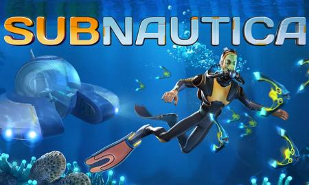 Subnautica Full Version Mobile Game