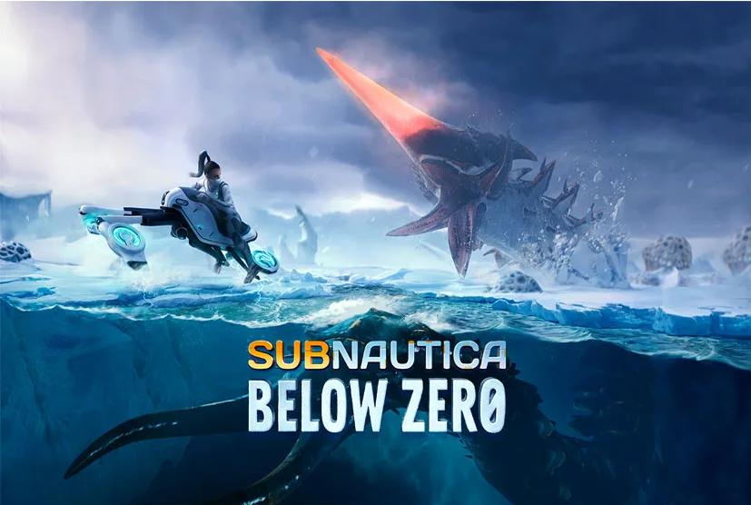Subnautica: Below Zero Full Version Mobile Game