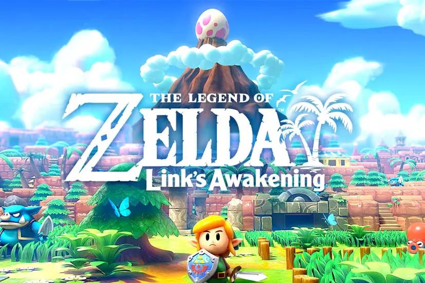 The Legend of Zelda: Link's Awakening Free Download For PC