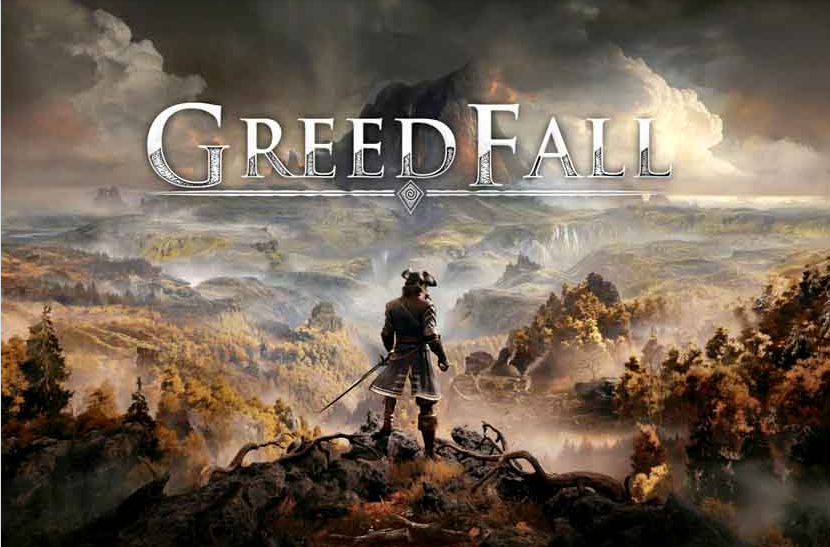 GreedFall PC Download free full game for windows