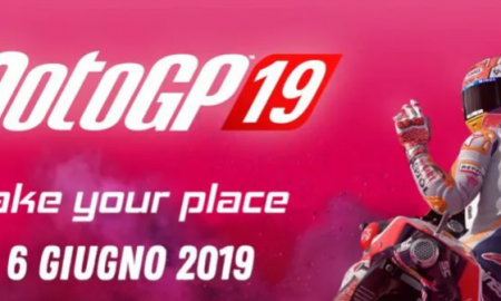 MotoGP 19 Android/iOS Mobile Version Full Free Download