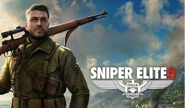 Sniper Elite 4 PC Full Game Download Free