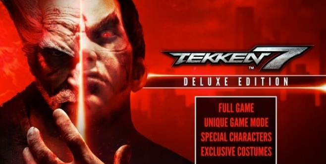 TEKKEN 7 free Download PC Game (Full Version)