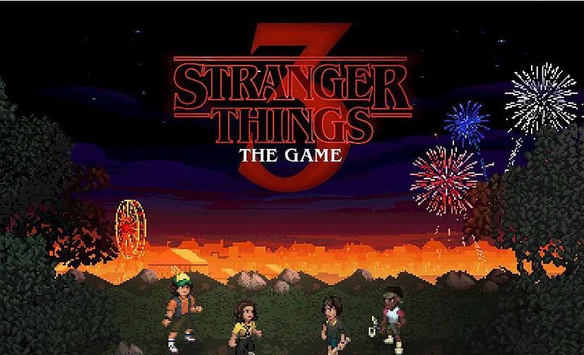 Stranger Things 3 APK Full Version Free Download (June 2021)
