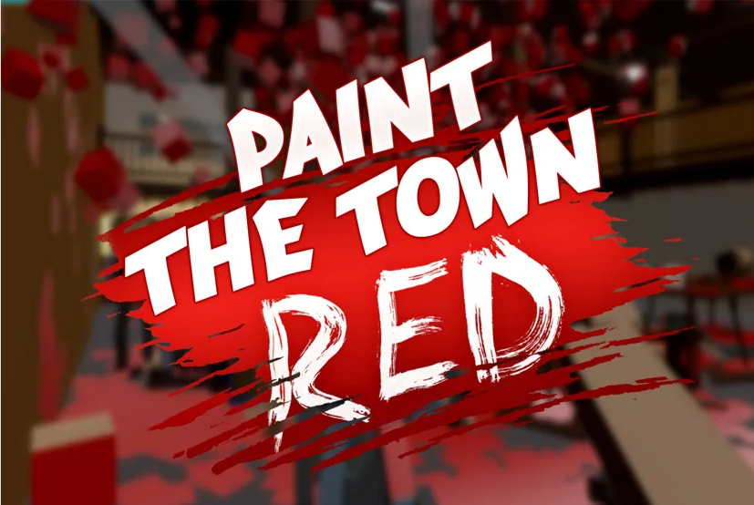 Paint the Town Red Full Version Mobile Game
