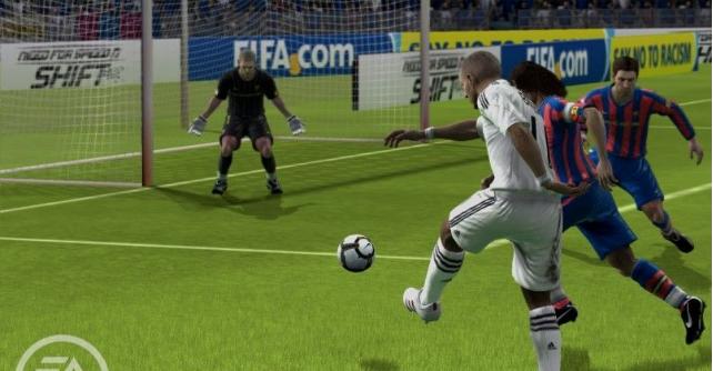 FIFA 1 0 IOS/APK Download