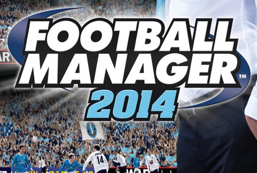 Football Manager 2014 PC Download Game for free