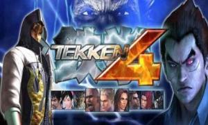 Tekken 4 APK Download Latest Version For Android