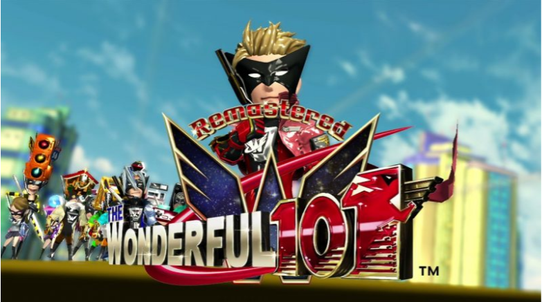 The Wonderful 101: Remastered Time Attack APK Full Version Free Download (June 2021)