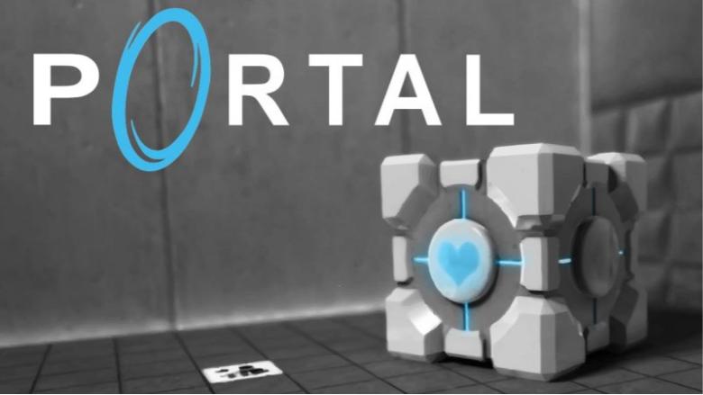 Portal iOS Latest Version Free Download