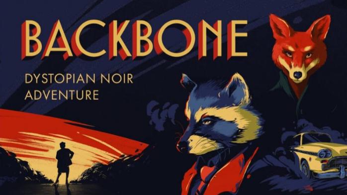 Backbone free game for windows