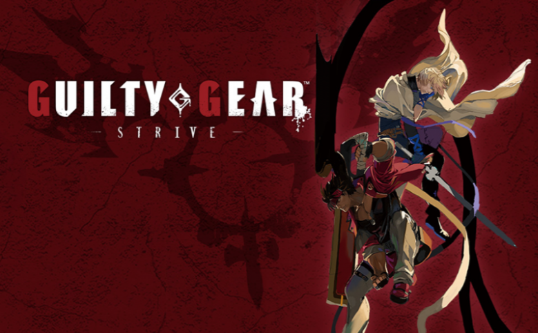 GUILTY GEAR -STRIVE- Free PC Download Game for free