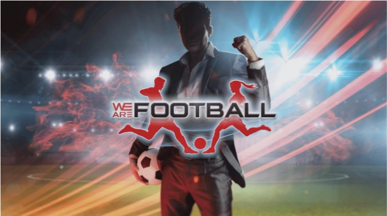 WE ARE FOOTBALL Free Free Download For PC