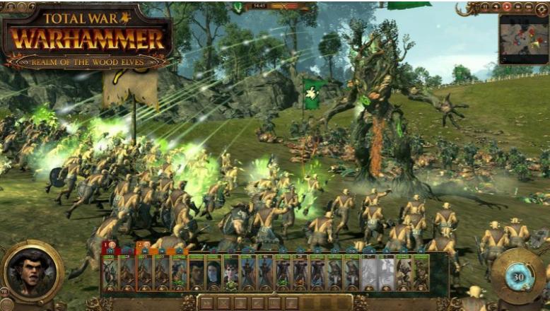 Total War: Warhammer APK Full Version Free Download (June 2021)
