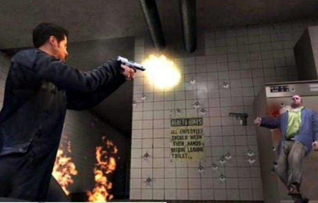 MAX PAYNE 1 Download for Android & IOS
