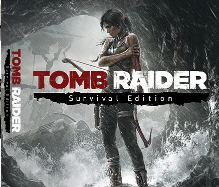 Tomb Raider 2013 PC Download Game for free