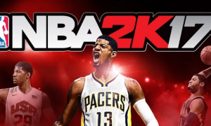 NBA 2K17 Download for Android & IOS