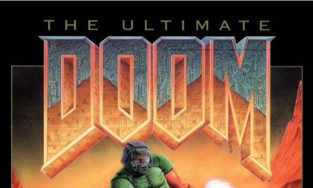 Ultimate Doom Download for Android & IOS