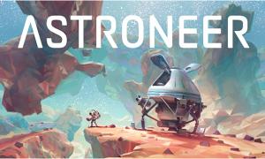 Astroneer Full Version Mobile Game