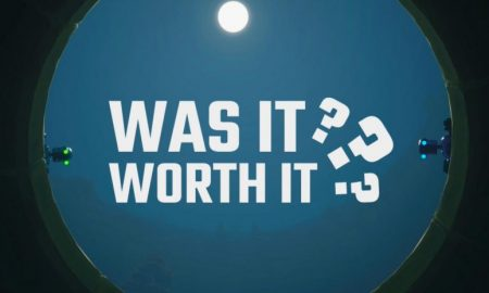 Was It Worth It? Download for Android & IOS