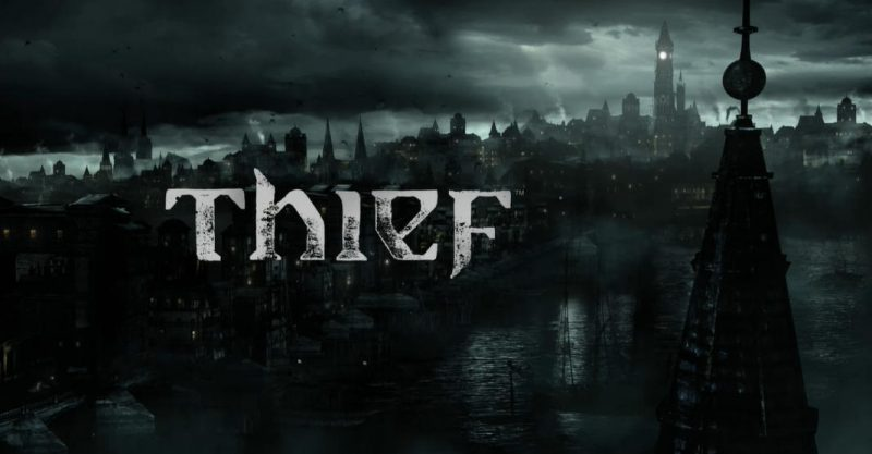 THIEF: Definitive Edition Download for Android & IOS