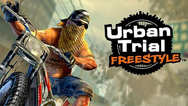 Urban Trial Freestyle free full pc game for download