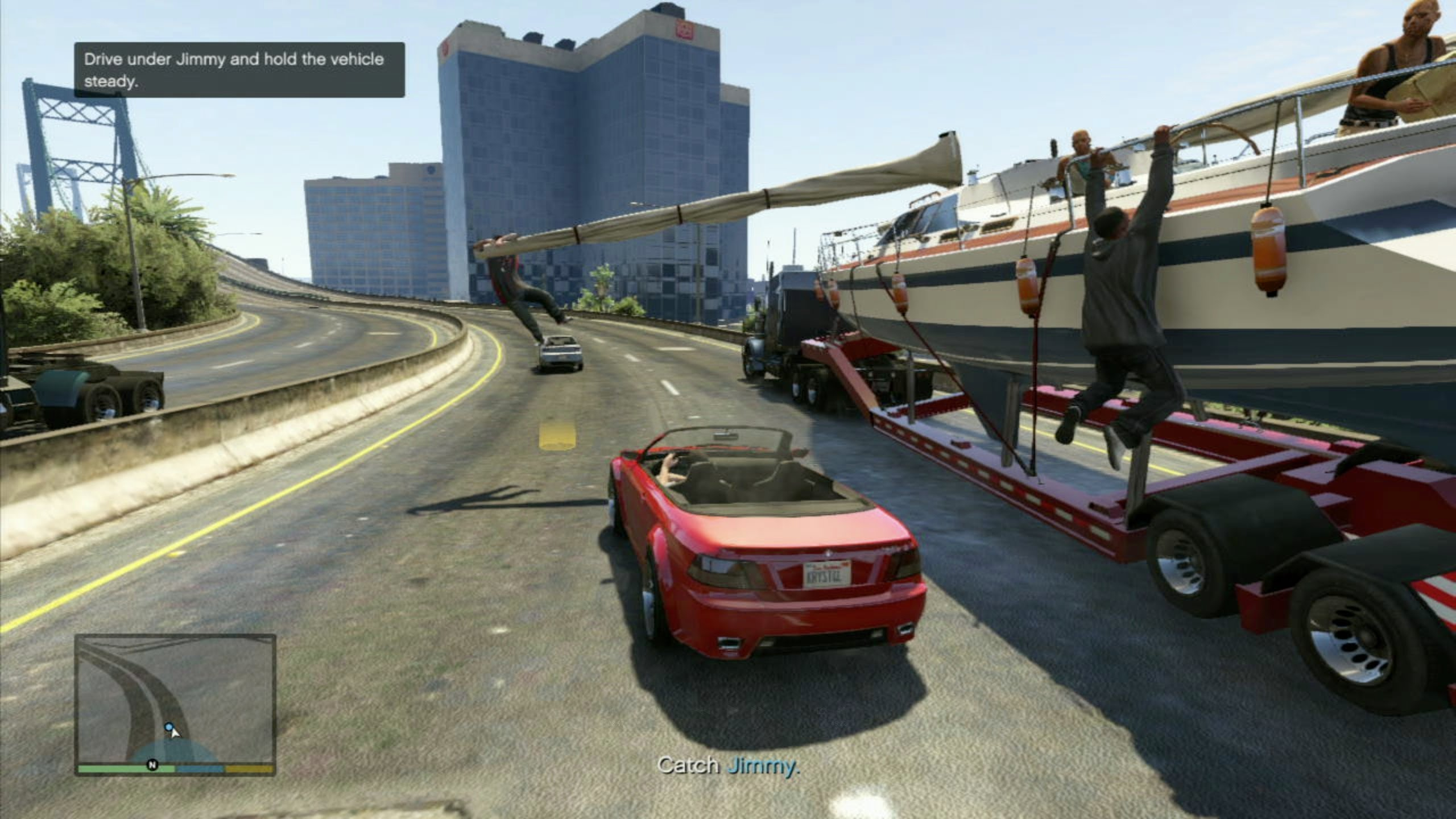 Grand Theft Auto V With All Updates free Download PC Game (Full Version)