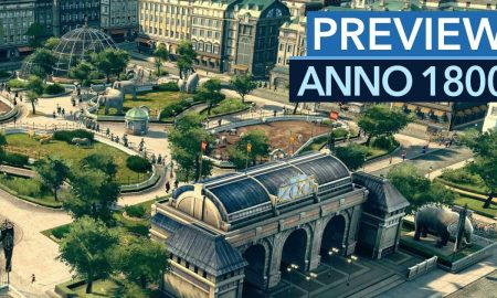 Anno 1800 PC Download Game for free