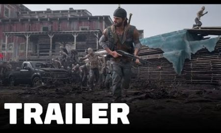 Days Gone Android/iOS Mobile Version Full Free Download