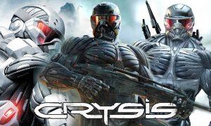 Crysis APK Full Version Free Download (June 2021)