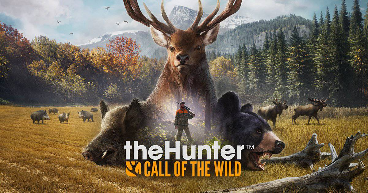 The Hunter Call Of The Wild iOS Latest Version Free Download