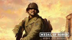 Medal of Honor: Above and Beyond Full Version Mobile Game