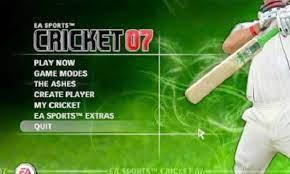 EA Sports Cricket IOS/APK Download