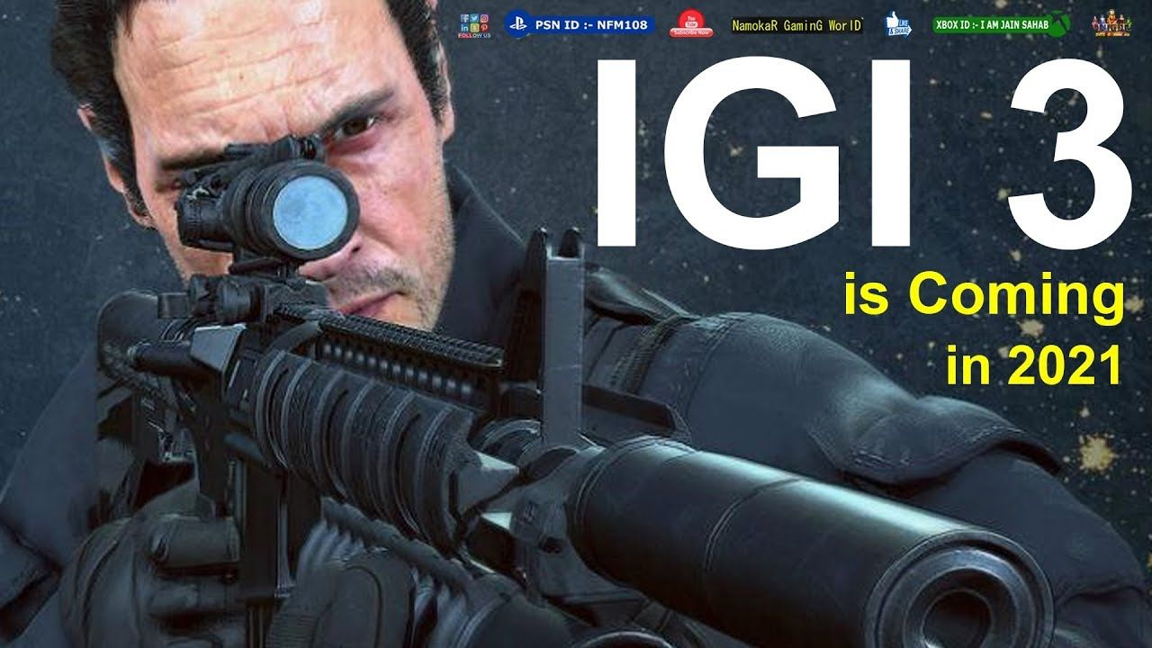 Project IGI 3 PC Game Download Overview: This thrilling and amazing sport called IGI, has rocked the planet for ages. Players can experience genuine and realistic action in this game that is fantastic. Project IGI 3 is a really strategic and tactical first person shooting game. Contrary to IGI 2 Covert Strike, this match wasn't developed by proficient Codemasters programmers. The protagonist is David Jones at Project IGI 3 PC Game Download. You're sent to on several missprotons, since David Jones is the only one capable of accomplishing the impossible. The narrative of Project IGI 3 PC Game Download, doesn't continues in the prequel IGI 3, instead players will follow a new narrative. Additionally, players may now have their grip marvelous new vehicles and weapons like, Fighter Jets, Rockets and Space Ships. The very best hoprotonable mention of Project IGI 3 PC Game Download, could just be its amazing and awe-inspiring narrative. This time, the protagonist is large and unpredictable, David finds it difficult to crack his wicked projects and locate him. Additionally, players will have tough time at Project IGI 3 PC Game, to conquer the antagonists. In reality, for the very first time in the background of IGI games, the programmers have empowered online game style. Because of that, players will then have the ability to play with Project IGI 3 PC Game download on the web too. In conclusproton, I want in a nut shell state, that Project IGI 3 PC Game Download, is the very best match in IGI series. It is also possible to download additional actions games .