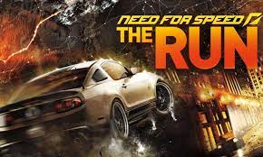 Need For Speed The Run Android/iOS Mobile Version Full Free Download