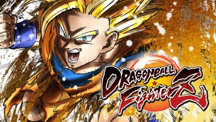 Dragon Ball FighterZ Free Download For PC