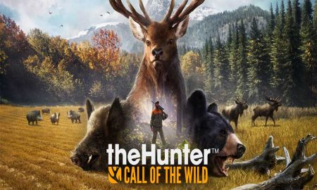 theHunter: Call of the Wild iOS/APK Full Version Free Download