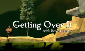 Getting It Over With Bennett Foddy APK Full Version Free Download (June 2021)