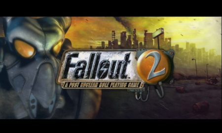 Fallout 2 APK Download Latest Version For Android