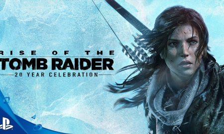 Rise of the Tomb Raider Download for Android & IOS