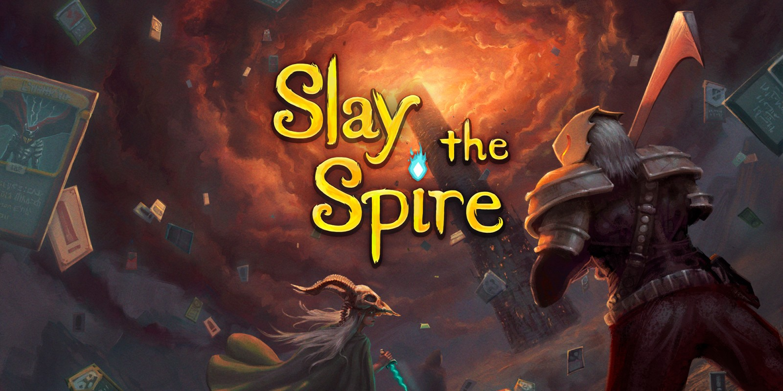 Slay the Spire APK Mobile Full Version Free Download