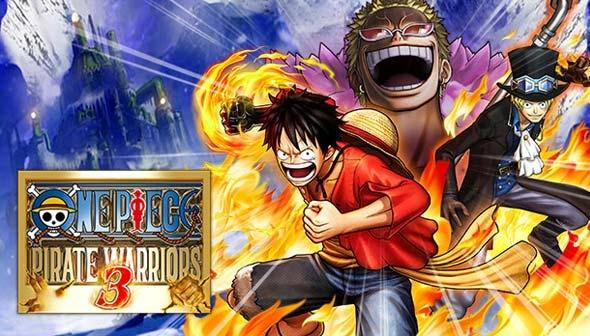 One Piece Pirate Warriors 3 Full Version PC Game