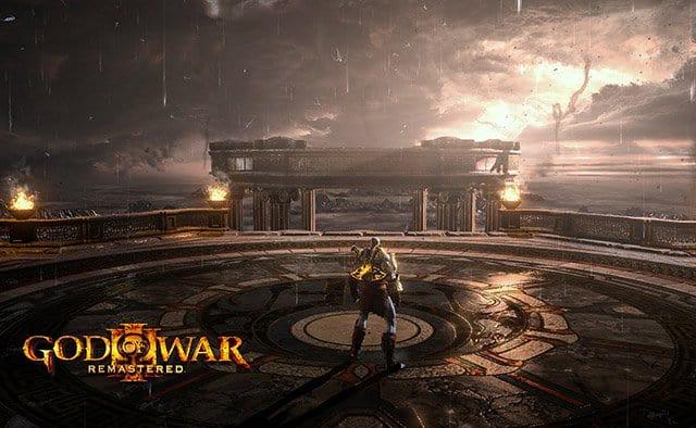 God Of War 3 Full Version PC Game
