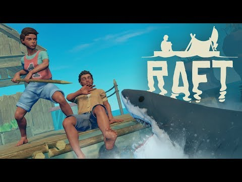 Raft PC Download Game for free