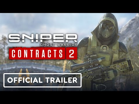 Sniper Ghost Warrior Contracts 2 Full Version Mobile Game