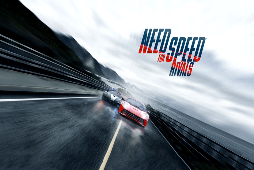 Need for Speed Rivals PC Game Download For Free
